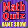 Math Quiz Game Show – Gr. 4-6 Icon