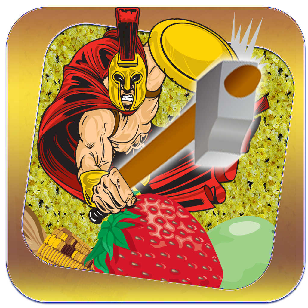 Fruit Warrior - Become A Killer Ninja